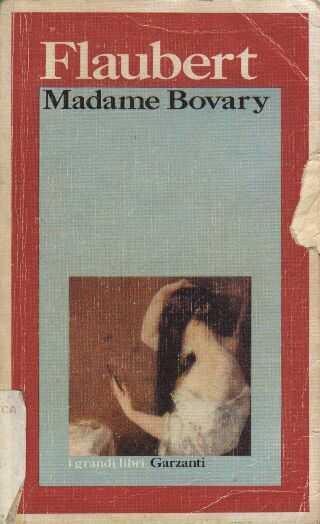 Clásicos de la Literatura Universal de todos los tiempos Madame%20Bovary_fronte